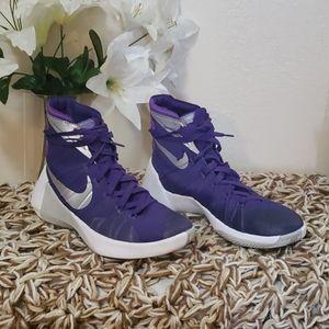 Nike Zoom Hyperdunk 15 Basketball Sneakers Size 7